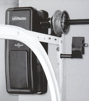 Liftmaster Compatible Garage Door Opener Parts